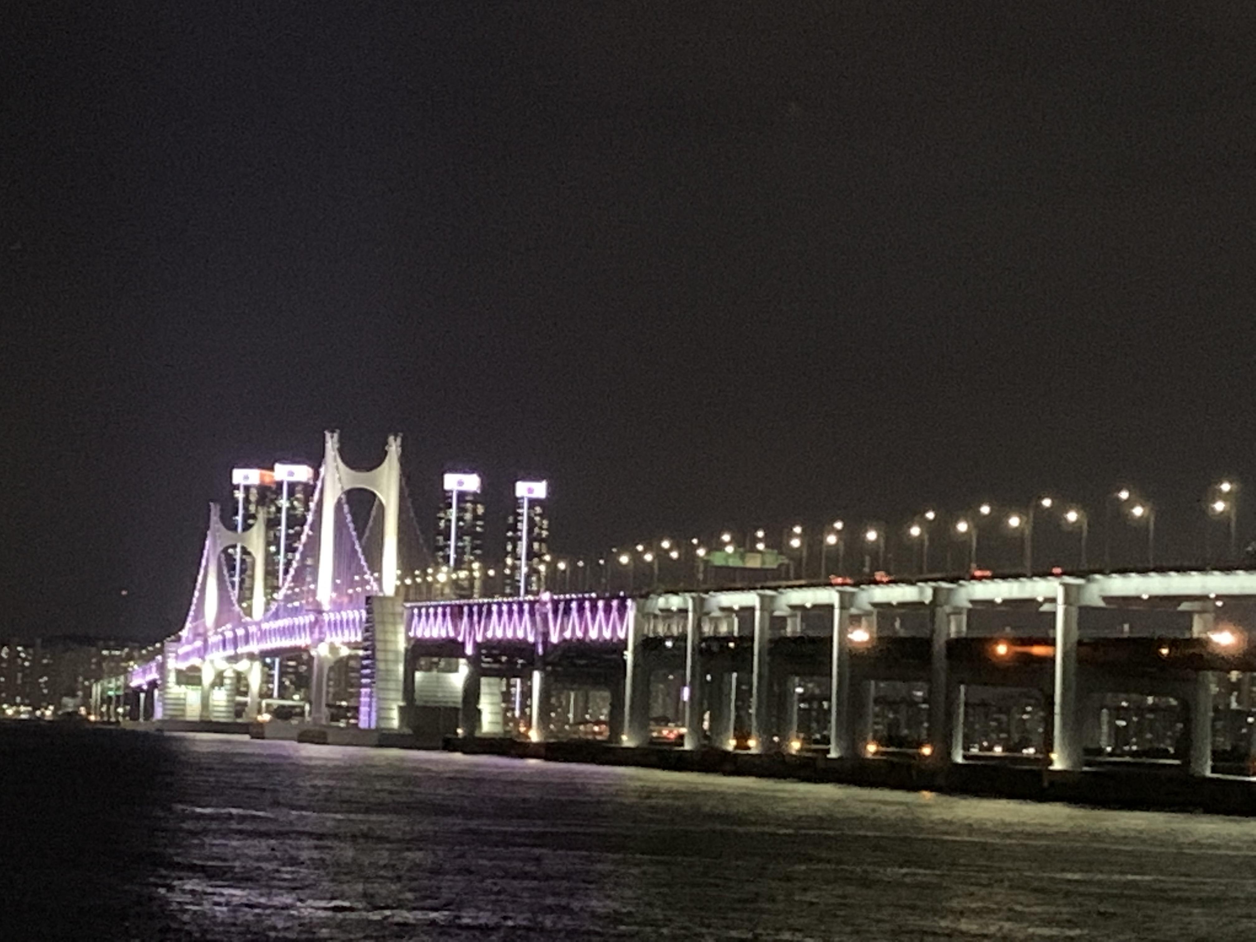 The Guangan Bridge